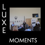 Luxe Moments