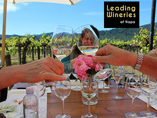 Leading Wineries of Napa