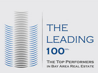 The Leading 100 top performers in Bay Area real estate