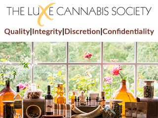 Luxe Cannnabis Society