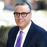 Arthur Sharif Sotheby's International Realty