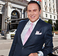 Joel Goodrich In Their Own Words interview conducted by The Luxury Marketing Council of San Francisco
