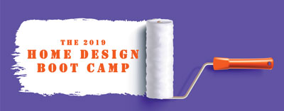 2019 Home Design Boot Camp