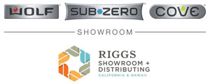 Riggs Showroom and Distribution