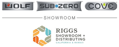 Riggs Showroom + Distributing Presenting Sponsor of The 2019 Home Design Boot Camp