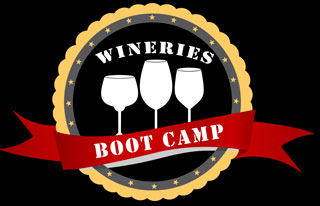 2019 Wineries Boot Camp