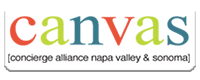 Canvas - Concierge Alliance of Napa Valley and Sonoma