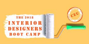 Interior Designers Boot Camp