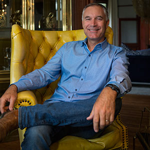 John Anthony Truchard, Rising Wine Stars, 2019 Marketer of The Year