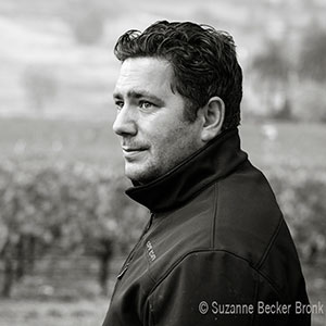 Julien Fayard, Rising Wine Stars, 2019 Winemaker of The Year