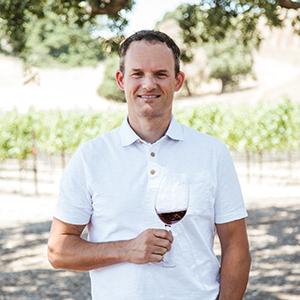 Ryan Pritchard, Rising Wine Stars, 2020 Winemaker of The Year